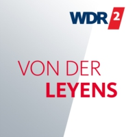 Logo of the podcast Die von der Leyens:  Dinner for Brexit 1