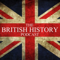 Logo of the podcast The British History Podcast