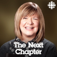 Logo of the podcast The Next Chapter from CBC Radio