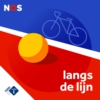 Logo of the podcast NOS Langs de Lijn