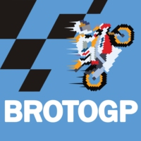Logo of the podcast BrotoGP - Motorcycle Road Racing