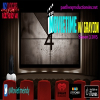 Logo du podcast Movietime: Mike DBoing of 3Cubes Studio