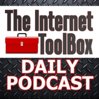 Logo du podcast The Internet ToolBox Daily Podcast