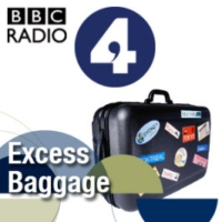 Logo of the podcast Travel Biography from The Times Cheltenham Literature Festival