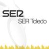 Logo of the podcast SER Toledo