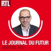 Logo of the podcast Le Journal du Futur