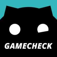 Logo of the podcast Control im SPUTNIK Gamecheck