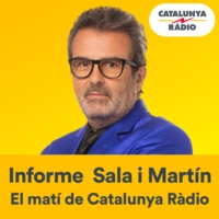 Logo of the podcast Informe Sala i Martín