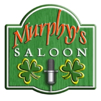 Logo of the podcast Murphy's Blues Saloon
