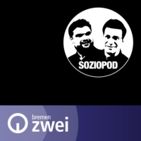 Logo of the podcast Radio Bremen: Soziopod