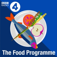Logo of the podcast Music and Food: Sounds Delicious!