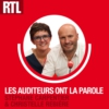 Logo of the podcast Les auditeurs ont la parole