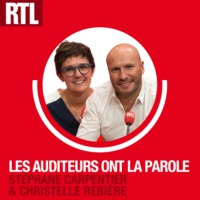 Logo of the podcast Les auditeurs ont la parole du 15 septembre 2017