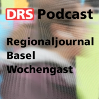 Logo of the podcast Regionaljournal Basel Baselland Wochengast - 09.11.2012