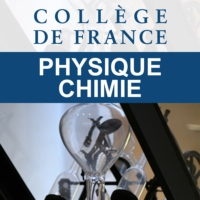 Logo of the podcast Collège de France (Physique/Chimie)