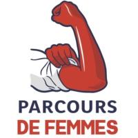 Logo of the podcast Parcours de femmes