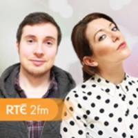 Logo of the podcast RTÉ Radio 2 - Chris and Ciara