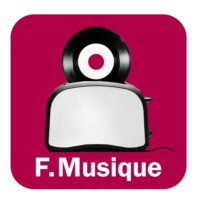 Logo of the podcast La Main Harmonique, direction Frédéric Bétous
