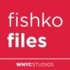 Logo du podcast Fishko Files from WNYC