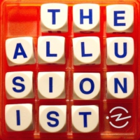Logo of the podcast The Allusionist