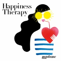 Logo du podcast Happiness Therapy