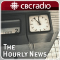 Logo of the podcast CBC Radio - CBC News: Hourly Edition