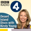 Logo of the podcast BBC Radio 4 - Desert Island Discs with Kirsty Young