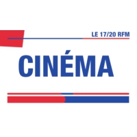 Logo of the podcast Cinéma - 03/10