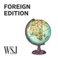 Logo du podcast WSJ Opinion: Foreign Edition
