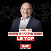 Logo of the podcast RMC : 21/06 - Le Top du Super Moscato Show : Manaudou Champion Olympique au rien ?