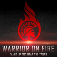 Logo of the podcast Warrior On Fire