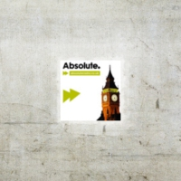 Logo du podcast Absolute Radio News