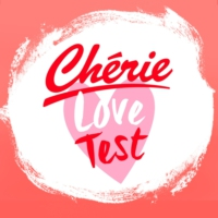 Logo of the podcast Chérie Love Test