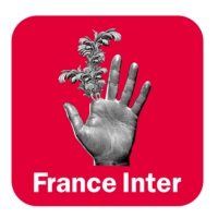 Logo of the podcast France Inter - La main verte