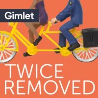 Logo du podcast Gimlet Presents: Uncivil