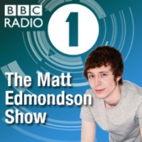 Logo of the podcast BBC Radio 1 - The Matt Edmondson Show