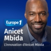 Logo of the podcast L'innovation du jour - Anicet Mbida