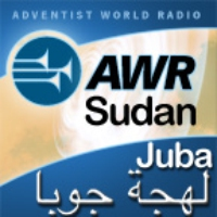 Logo of the podcast AWR Juba Arabic - Sudan