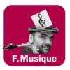 Logo of the podcast France Musique - L'heur de plaire
