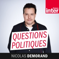 Logo du podcast France Inter - Questions politiques