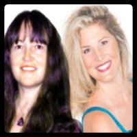 Logo du podcast Ask A Question Change Your Life ~ Susan Shatzer & Dawn Meyer