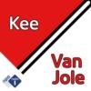 Logo of the podcast Kee en Van Jole