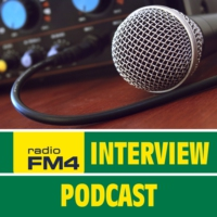 Logo du podcast FM4 Interview mit Wolf Haas
