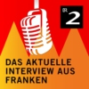 Logo of the podcast Das aktuelle Interview aus Franken
