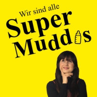 Logo of the podcast Supermuddis