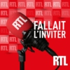 Logo du podcast Fallait l'inviter