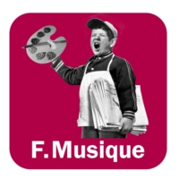 Logo du podcast Festival Musica (we de clôture)