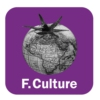 Logo du podcast France Culture - Cultures Monde
