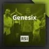 Logo of the podcast Genesix
