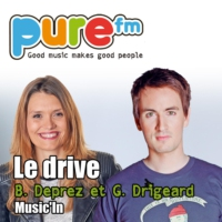Logo du podcast Le Drive - Pure News - 24/10/2017